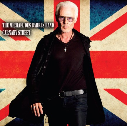 Image result for michael des barres