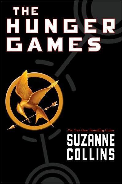 book review on the hunger games They say it's the new twilight, but better have you read the hunger games.