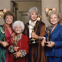 The Golden Girls: Dorothy's Cupcakes