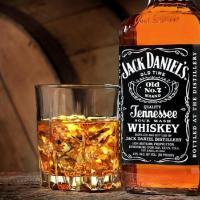 Supermarket Stories: Jack Daniels