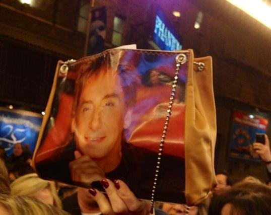 Manilow Handbag