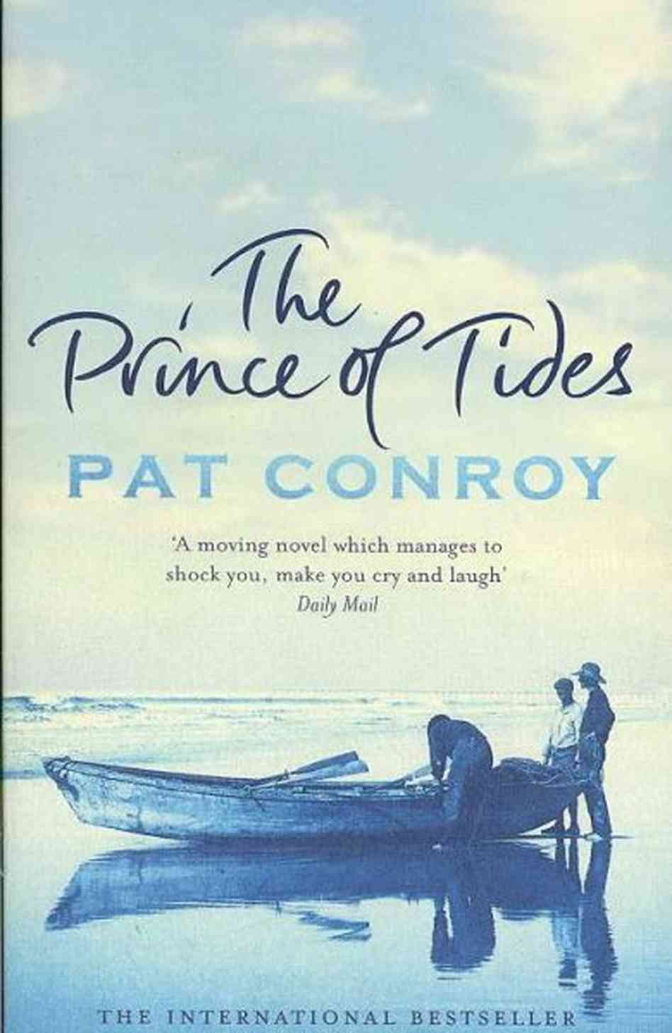 The Prince Of Tides – Book & Movie Review | Michael Cavacini