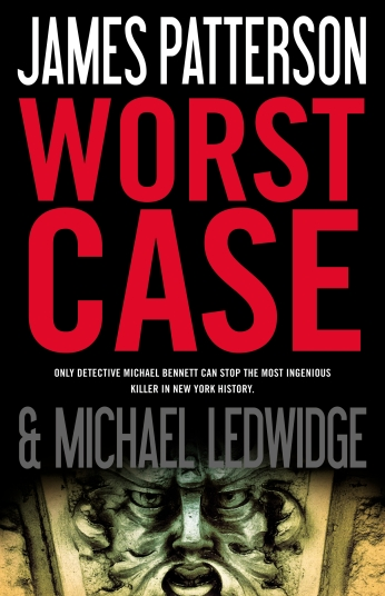 Book Review: Worst Case by James Patterson