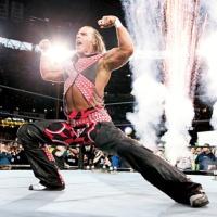 WrestleMania 19 - Shawn Michaels vs. Chris Jericho