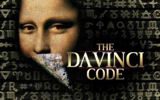 The Da Vinci Code: 10 Years Later