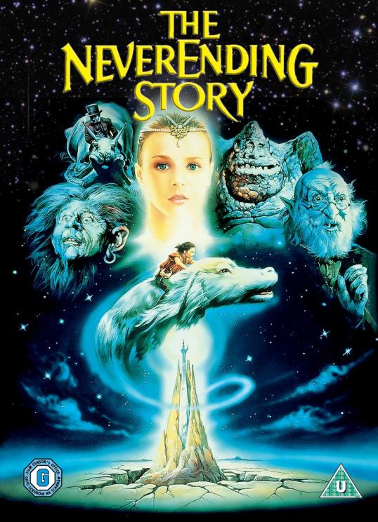 Movie Review: The Neverending Story