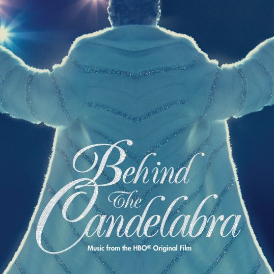 Behind the Candelabra Soundtrack