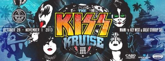 KISS Kruise III