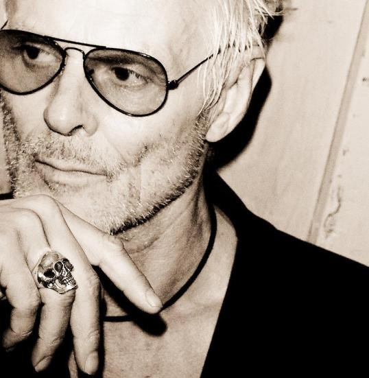 Michael Des Barres 2