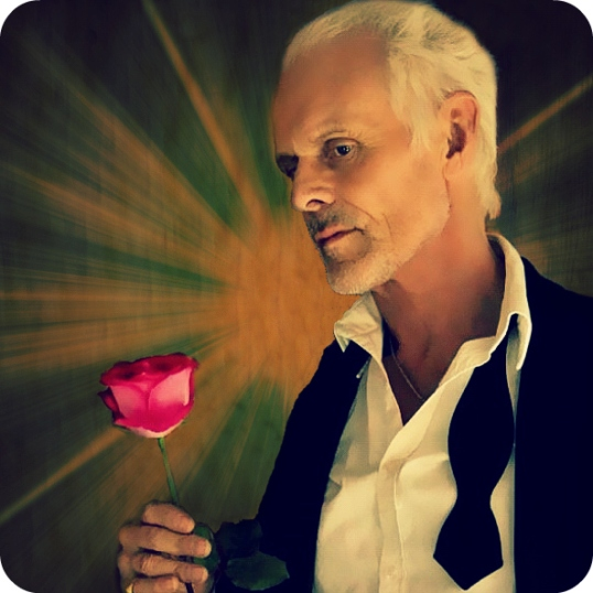 Michael Des Barres - Rose