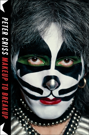 Peter Criss - Makeup to Breakup