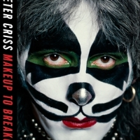Book Review - Makeup to Breakup by Peter Criss