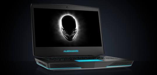 Alienware M14