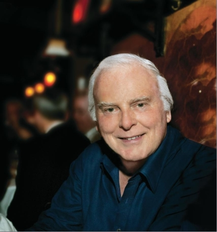 Stuart Woods Photo Credit Harry Benson