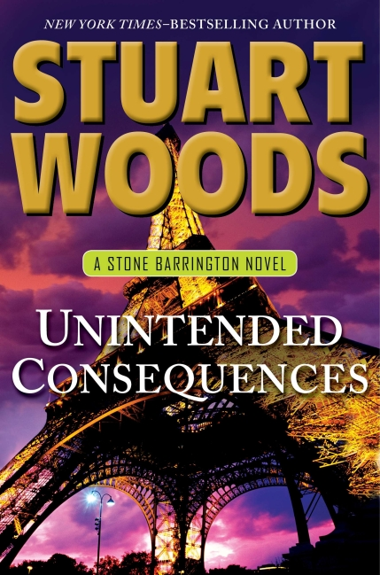 Unintended Consequences Jacket