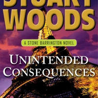 Book Review - Unintended Consequences by Stuart Woods