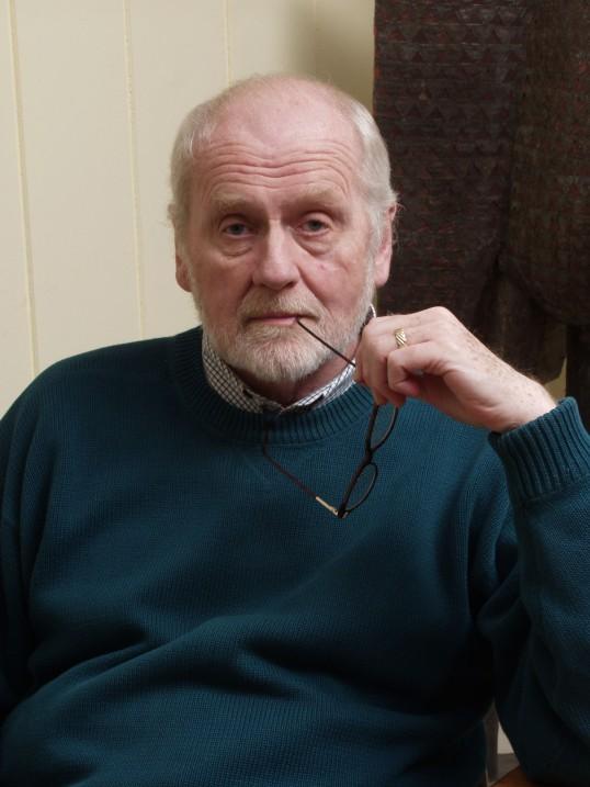 Donald Bain