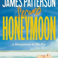 Book Review - Second Honeymoon by James Patterson