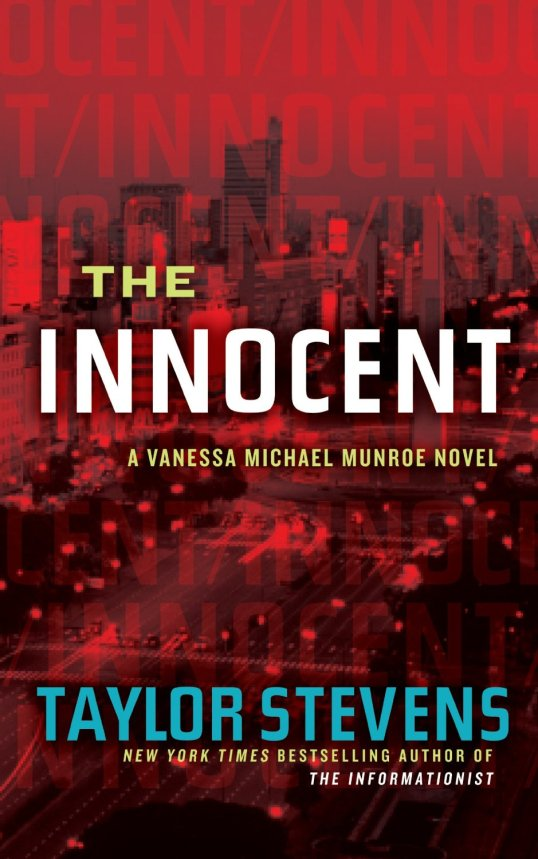 The Innocent - Taylor Stevens