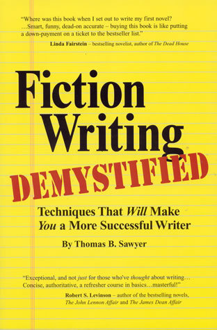 Fiction Writing Demystified
