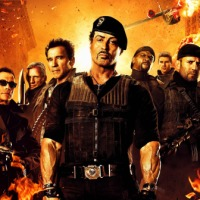 Movie Review - The Expendables 2