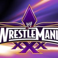 I'm Going To WrestleMania XXX!
