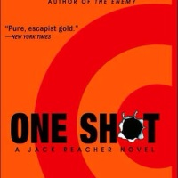 Book Review: One Shot by Lee Child