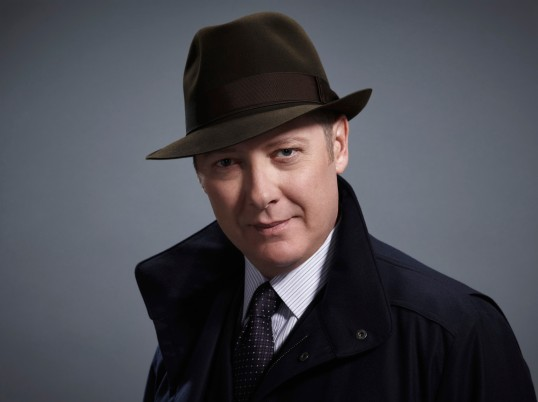 James Spader Returns in The Blacklist