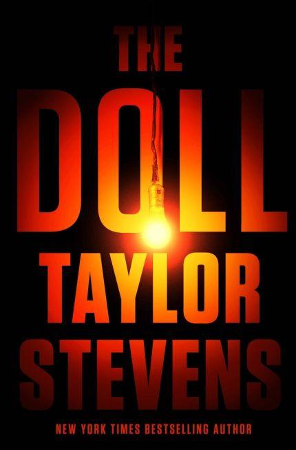 Taylor Stevens - The Doll