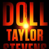 Book Review - The Doll by Taylor Stevens