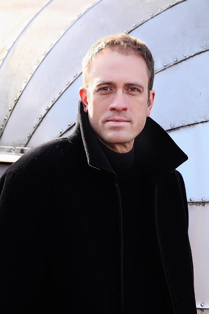 Author Interview: Stev...