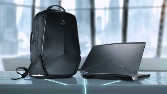 Alienware Vindicator Backpack Review