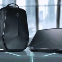 Alienware Vindicator Backpack Review
