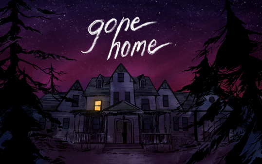 Gone Home - A Compelling Interactive Story