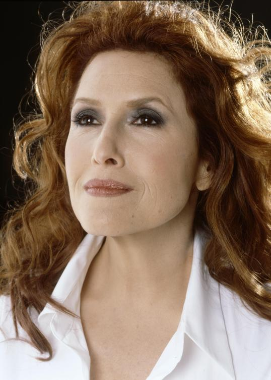 A Conversation With Melissa Manchester