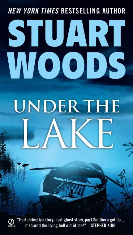Under The Lake - Stuart Woods