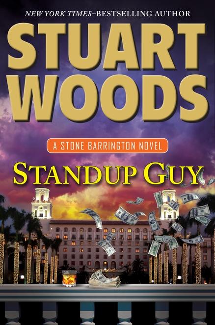 Standup Guy jacket