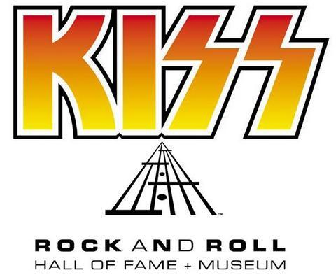 KISS - Rock & Roll Hall of Fame