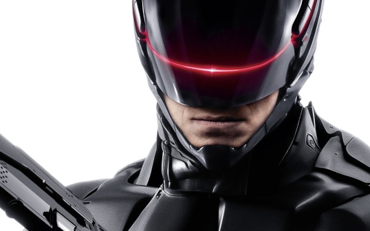 Movie Review: RoboCop