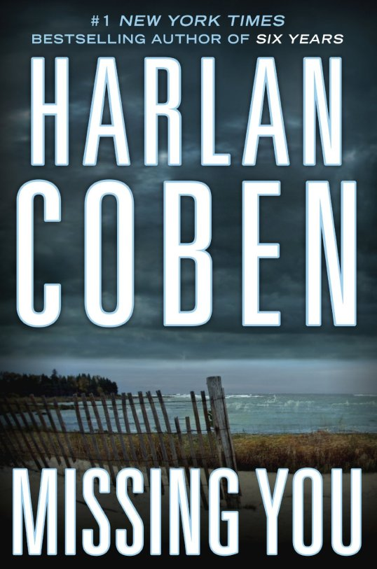 Book Review - Missing You by Harlan Coben