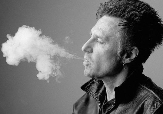 John Waite_Smoke