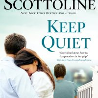 Book Review: Keep Quiet by Lisa Scottoline