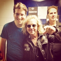Night Ranger's Still Rockin' America