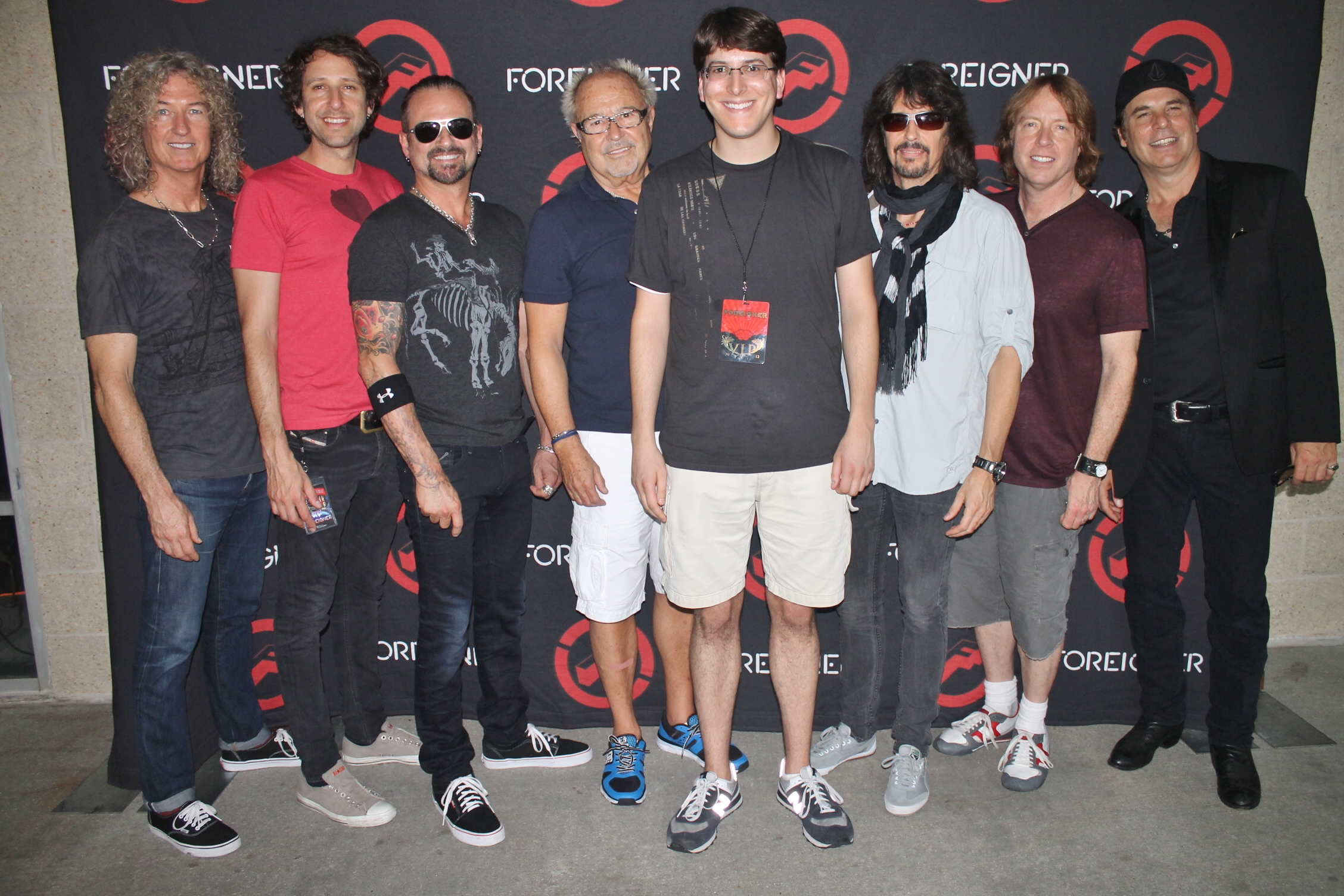 Foreigner Styx Don Felder Bring The Soundtrack Of Summer To Nj