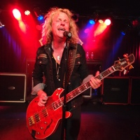 A Conversation With Jack Blades - Part 1