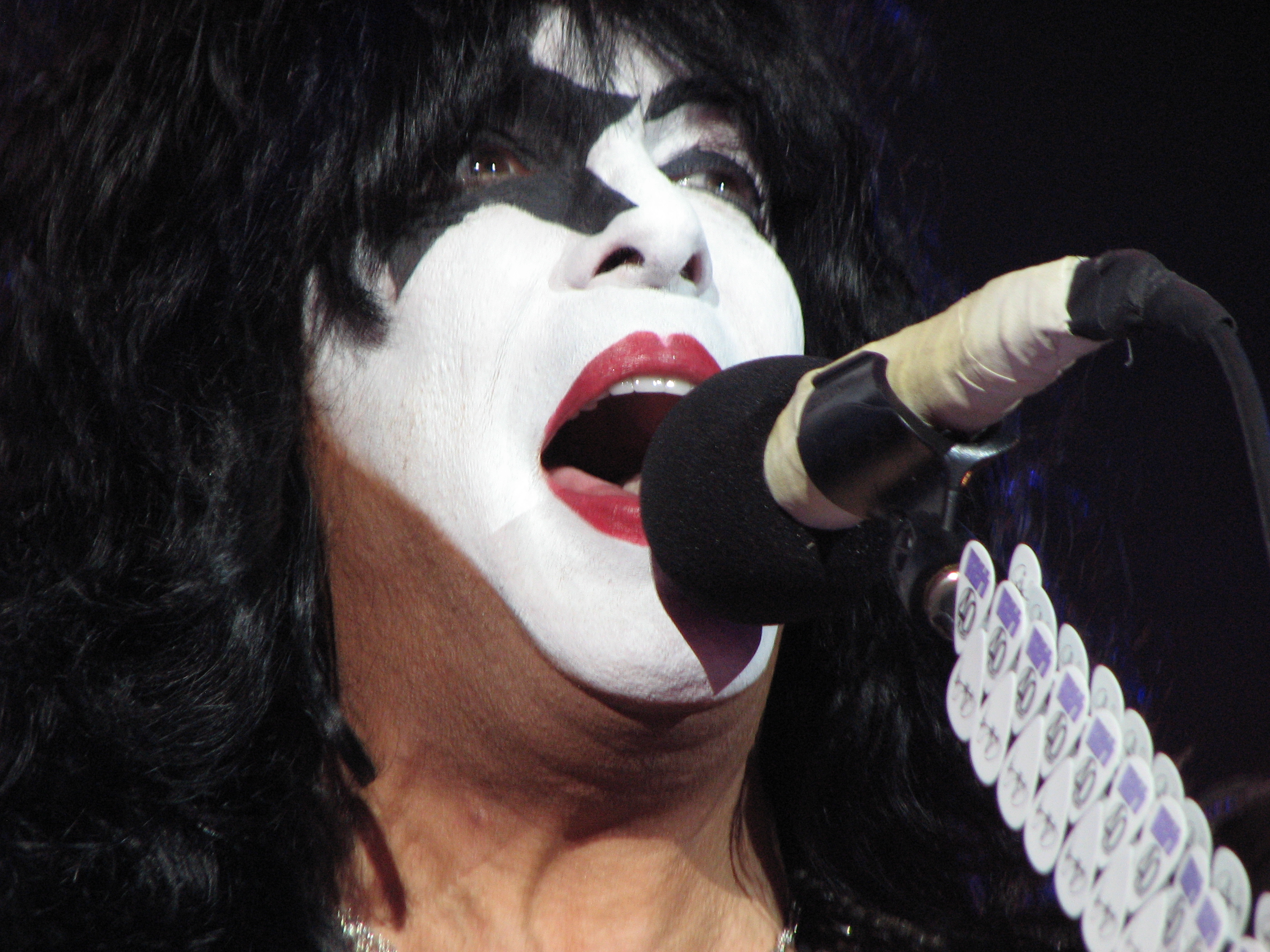 Kiss the best show on earth michael cavacini 325 m4hsunfo