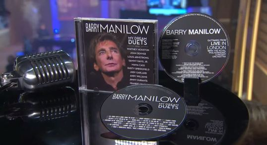 Manilow 6