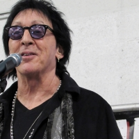 Peter Criss: What It Was Like Meeting 'The Catman'