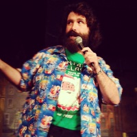 A Conversation With Mick Foley