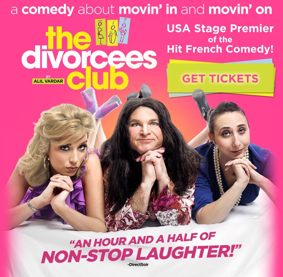 The Divorcees Club